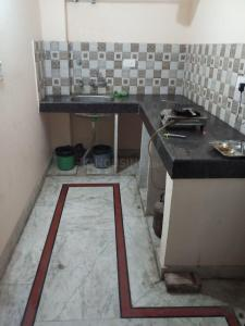 Kitchen Image of Vinayak Girls PG in Sector 38