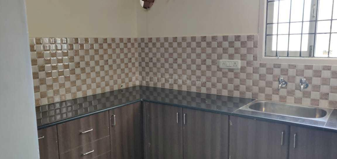 Kitchen Image of 1165 Sq.ft 3 BHK Apartment for rent in Maduravoyal for 18000