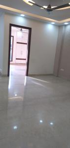Hall Image of 950 Sq.ft 3 BHK Independent Floor for rent in Pitampura for 30000