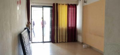 Gallery Cover Image of 800 Sq.ft 2 BHK Apartment for rent in Wadgaon Sheri for 14000