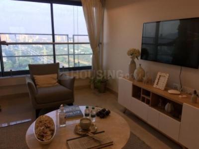 Gallery Cover Image of 2300 Sq.ft 3 BHK Apartment for buy in Godrej Platinum, Vikhroli East for 57500000