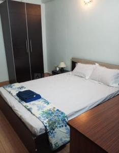 Gallery Cover Image of 1800 Sq.ft 3 BHK Apartment for rent in Gariahat for 45000