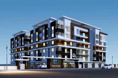 Gallery Cover Image of 1040 Sq.ft 2 BHK Apartment for buy in Gopanapalli for 3200000