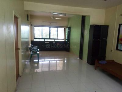 Gallery Cover Image of 1599 Sq.ft 3 BHK Apartment for rent in Gokhalenagar for 42000