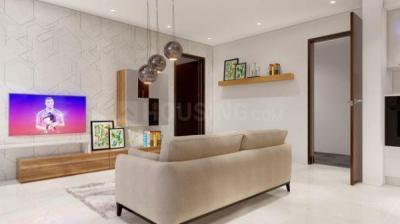 Gallery Cover Image of 756 Sq.ft 1 BHK Apartment for buy in Chordia Solitaire Homes Pashan, Pashan for 5500000