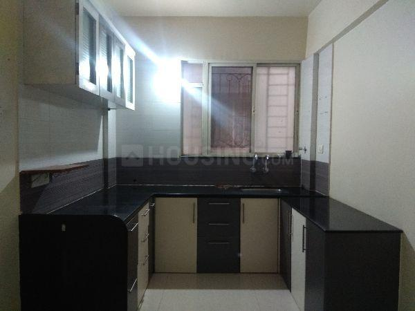 Kitchen Image of 2400 Sq.ft 2 BHK Independent House for buy in Nigdi for 17680000