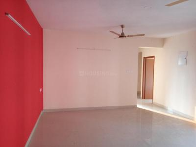 Gallery Cover Image of 1294 Sq.ft 3 BHK Apartment for rent in Rajpur for 18000