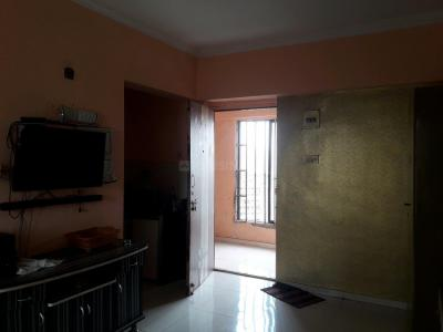 Gallery Cover Image of 340 Sq.ft 1 RK Apartment for buy in Goregaon East for 3500000