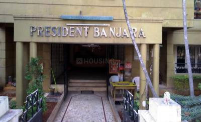 Gallery Cover Image of 1441 Sq.ft 2 BHK Apartment for buy in Banjara Hills for 11000000