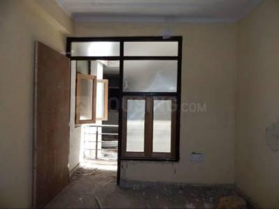 Gallery Cover Image of 450 Sq.ft 1 BHK Independent Floor for buy in Khanpur for 1400000