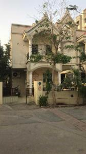 Gallery Cover Image of 2250 Sq.ft 3 BHK Independent House for buy in Bopal for 16000000