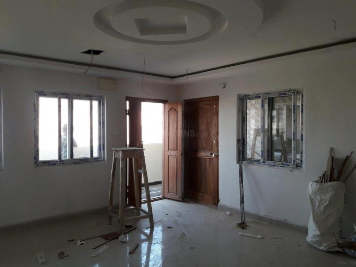 Living Room Image of 1100 Sq.ft 2 BHK Apartment for rent in Jagadgiri Gutta for 15000