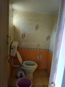 Bathroom Image of Aryan Residency PG in Hennur Main Road