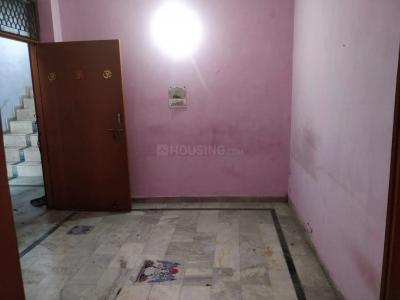 Gallery Cover Image of 500 Sq.ft 1 BHK Independent Floor for rent in Mehrauli for 8000