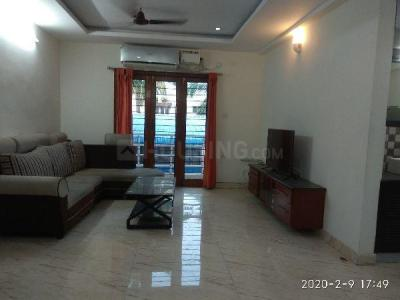 Gallery Cover Image of 1650 Sq.ft 3 BHK Apartment for rent in Adyar for 63000