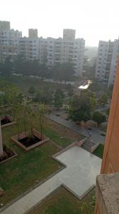 Gallery Cover Image of 1208 Sq.ft 2 BHK Apartment for buy in Magarpatta Jasminium, Magarpatta City for 10200000