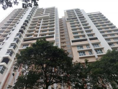 Gallery Cover Image of 1180 Sq.ft 2 BHK Apartment for rent in Powai for 48000