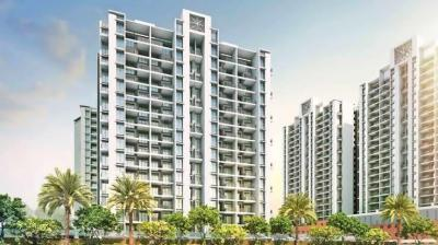 Gallery Cover Image of 690 Sq.ft 1 BHK Apartment for buy in Hinjewadi for 4677000