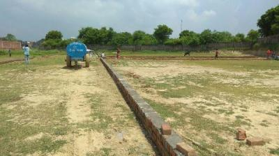 Gallery Cover Image of  Sq.ft Residential Plot for buy in Jhusi for 1350000
