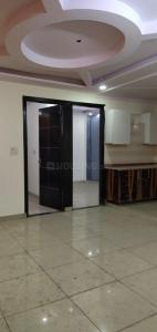 Gallery Cover Image of 575 Sq.ft 2 BHK Independent Floor for rent in Matiala for 12000