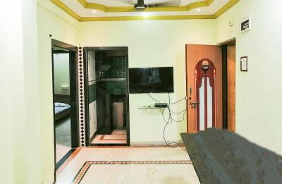 Gallery Cover Image of 1150 Sq.ft 2 BHK Apartment for rent in Vashi for 36000