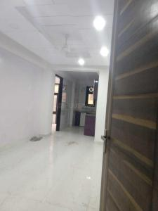 Gallery Cover Image of 450 Sq.ft 1 BHK Independent Floor for buy in Neb Sarai for 1800000