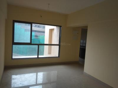 Gallery Cover Image of 751 Sq.ft 2 BHK Apartment for rent in Thane West for 24000