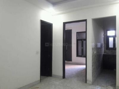Gallery Cover Image of 1200 Sq.ft 3 BHK Apartment for buy in Chhattarpur for 4500000