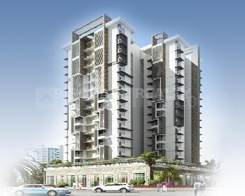 Gallery Cover Image of 805 Sq.ft 1 BHK Apartment for buy in Tridhaatu Prarambh, Chembur for 14500000
