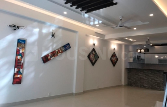 Gallery Cover Image of 2500 Sq.ft 3.5 BHK Independent Floor for buy in Sector 38 for 15000000