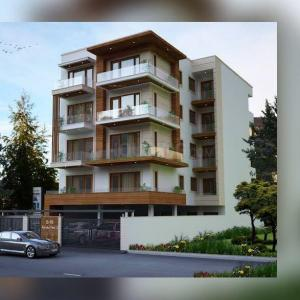 Gallery Cover Image of 3150 Sq.ft 5 BHK Independent Floor for buy in Ashoka Enclave for 15000000