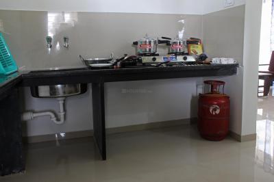 Kitchen Image of PG 4642974 Wakad in Wakad