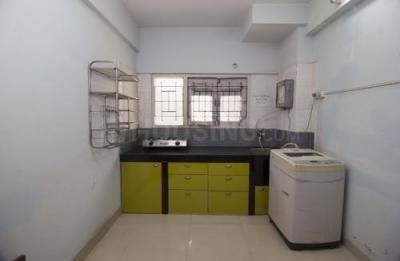 Kitchen Image of Dipti Nagdawane's Nest in Powai