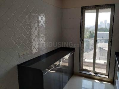 Gallery Cover Image of 640 Sq.ft 1 BHK Apartment for buy in SK Imperial Heights, Mira Road East for 7000000