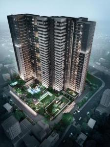 Gallery Cover Image of 2194 Sq.ft 4 BHK Apartment for buy in PS The Reserve, Ballygunge for 64992000