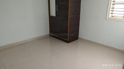 Gallery Cover Image of 700 Sq.ft 1 BHK Independent Floor for rent in 5th Phase for 14000
