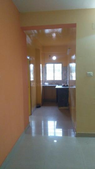 Kitchen Image of 833 Sq.ft 2 BHK Apartment for rent in Jagadishpur for 6500