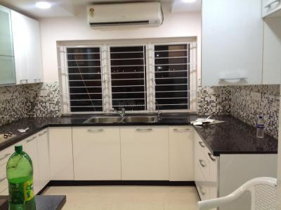 Gallery Cover Image of 1650 Sq.ft 3 BHK Apartment for rent in Porur for 27000