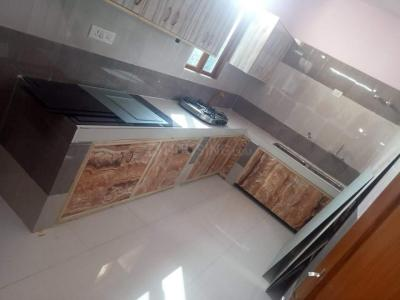 Kitchen Image of Mannat PG Life in Sector 15