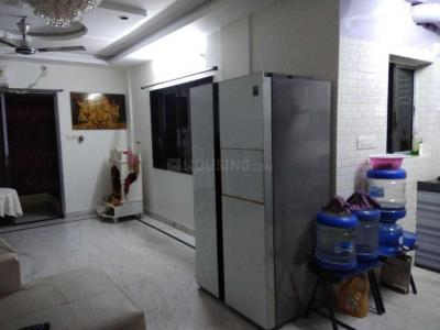 Gallery Cover Image of 1400 Sq.ft 3 BHK Apartment for rent in Tollygunge for 40000