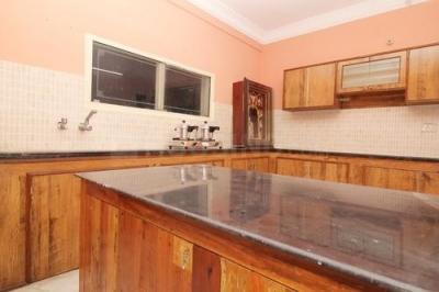 Kitchen Image of Alankrita 202 in Banjara Hills