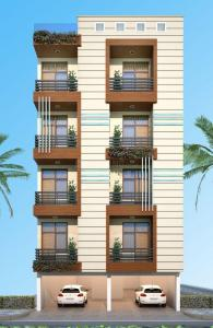 Gallery Cover Image of 950 Sq.ft 2 BHK Apartment for buy in Janakpuri for 3800000