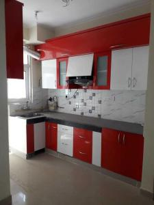 Gallery Cover Image of 650 Sq.ft 1 RK Apartment for rent in Noida Extension for 6500