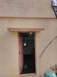 Gallery Cover Image of 450 Sq.ft 1 RK Independent House for rent in K Channasandra for 3500
