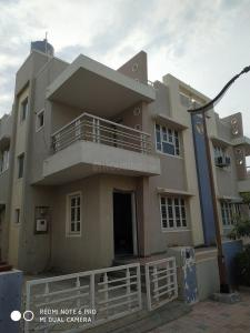Gallery Cover Image of 2500 Sq.ft 3 BHK Independent House for rent in Bopal for 15500