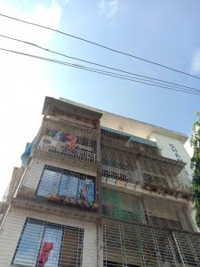 Gallery Cover Image of 550 Sq.ft 1 BHK Apartment for rent in Ghansoli for 13500