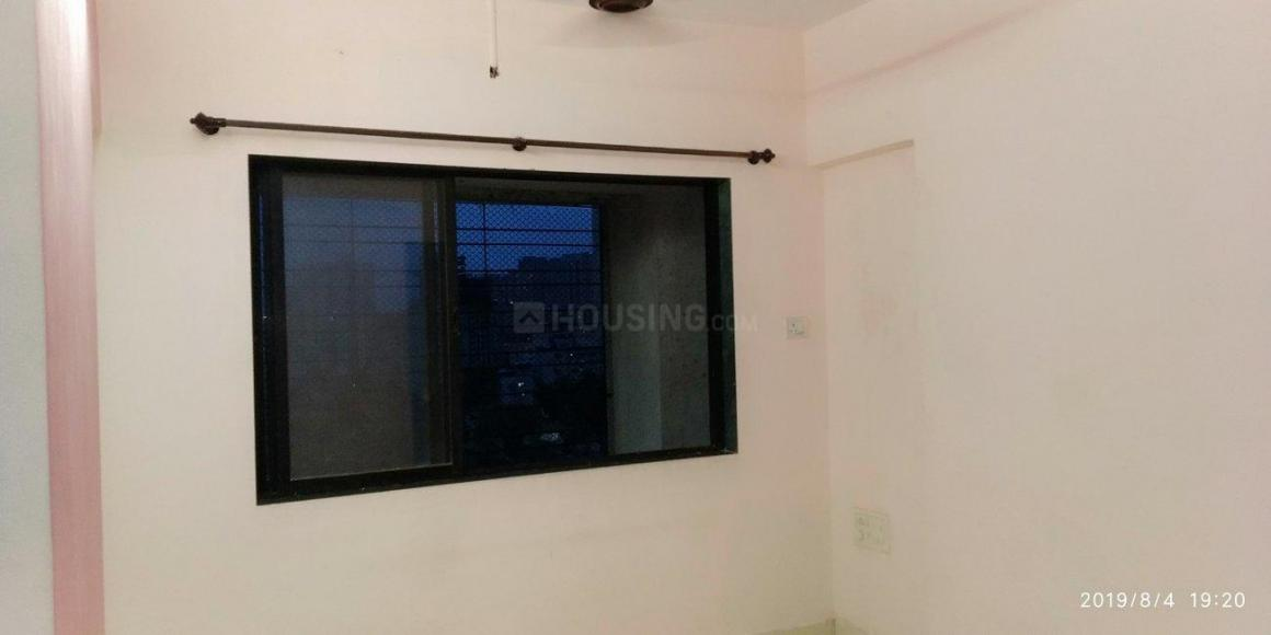 Living Room Image of 450 Sq.ft 1 BHK Apartment for rent in Bhandup West for 18000