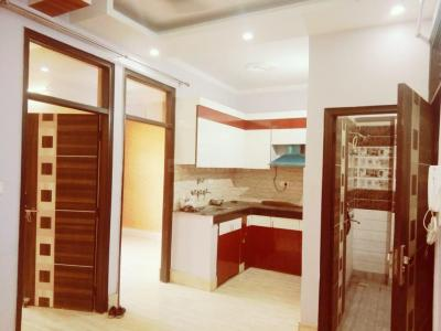 Gallery Cover Image of 600 Sq.ft 2 BHK Independent Floor for rent in Uttam Nagar for 8750