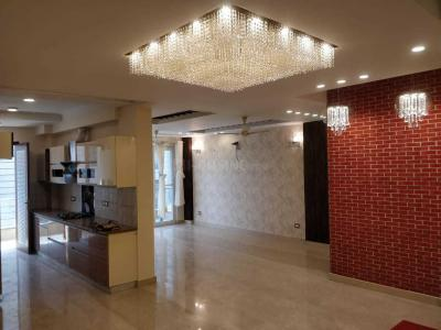 Gallery Cover Image of 2000 Sq.ft 3 BHK Independent Floor for buy in Sector 57 for 12500000