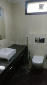 Gallery Cover Image of 500 Sq.ft 1 RK Apartment for rent in Greater Kailash for 35000